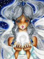 _Princess Yue_ by phoenix4ever