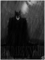 The Batman by Ithilean