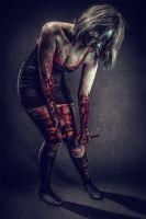 Silent Hill Downpour - Doll Cosplay by NapalmRed