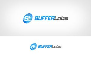 Logo 58: Buffer Labs by zainadeel