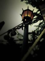 Lamp post by battybaby