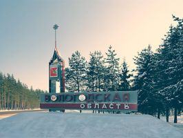 Welcome to Vologda by SwaEgo