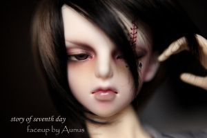 Face up50 by ymglq