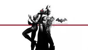 Batman - Arkham City Wallpaper by mininudoidu