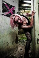 Living Dead Girl 2 by BrianShannow