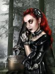 La encomienda by vampirekingdom