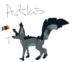 officuul atlus ref by Ink--Chan