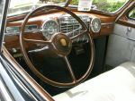 1941 Cadillac interior by finhead4ever