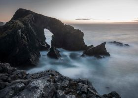 Stac a Pries. by gsphoto