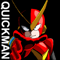 QUICKMAN by pain-v