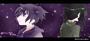 BRS: mato and yomi by Toriichi