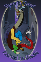 MLP: But do Not forget we cannot forgive! by Garfield141992