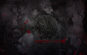 Blood is my life BLEND by xKuroiNamida
