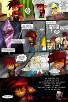 Crash Comic page 63 END by Bgm94