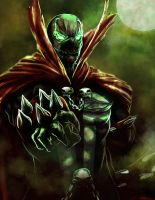 Spawn by joejr2