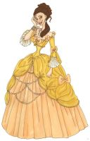 Belle by LaTaupinette