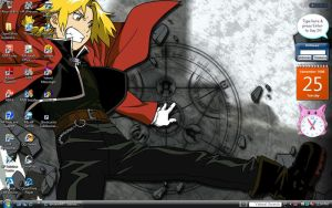 11.25.2008 Desktop - FMA by zephyr-san