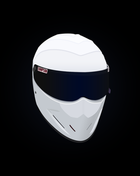 The Stig by BlaydeXi