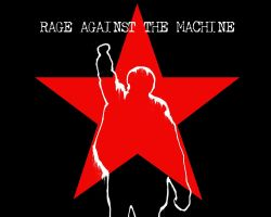 Rage Against the Machine by Bobman32x