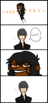 This is silly by Pharos-Chan