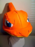 CHARMELEON Hat by tacksidermia