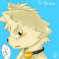 To Badru by Marcus0605