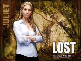 lost juliet by Lost-Passionate