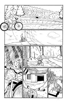 Jack: The Pines Abide page 9 by JorgeCorrea