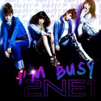 2NE1 - I'm Busy Cover by 0o-Lost-o0