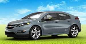 2011 Chevrolet Volt by bhw2279