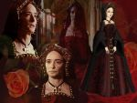 Queen Katherine: The Other Boleyn Girl by Nurycat