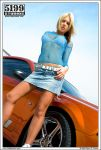 Kelly And Saleen 07 by scarcrow28