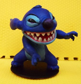 Stitch by renatothally