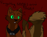 Forgetting Names and Faces by SparksHumbleAbode
