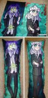 DHB Pillow Photos by DragonBeak