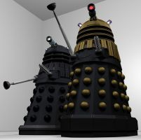 Planet of the Daleks by Librarian-bot