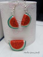 WATERMELON set by kickthebucket