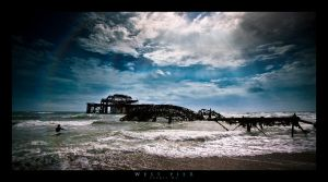 West Pier by geckokid