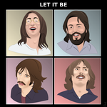 Let It Be by FoolEcho