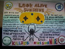 Look Alive Sunshine by MusicMayhem399