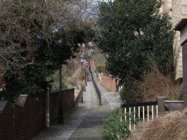 Lincoln Street - Motherby Hill by timelord1993