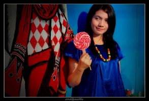 sweet candy by arnoldpasaribu