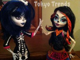 Bad To the Bone by Tokyo-Trends