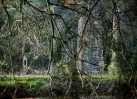 Fermoy Viaduct 2 by lornamacdonald