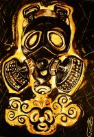 Toxic by GusMainville