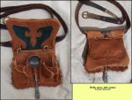 Girdle purse 2 by Noctiped