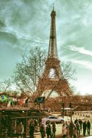 It's Always Paris by Yasmins