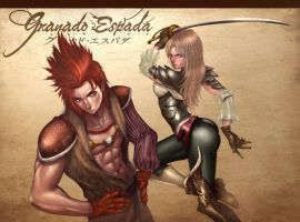 another granado by olei