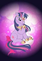 Sailor Twilight... Sparkle! by Sailortwilight