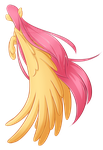 Fluttershy by secret-pony